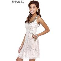 Nude Shail K. 3633 SHAIL K. - Rich Your Wedding Day