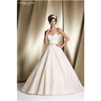 Ronald Joyce collection RYLEE 68062 -  Designer Wedding Dresses|Compelling Evening Dresses|Colorful