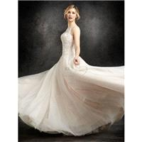 Ella Rosa for Private Label Fall 2014 - Style BE240 - Elegant Wedding Dresses|Charming Gowns 2018|De