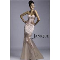 Blush Janique 11015 - Brand Wedding Store Online