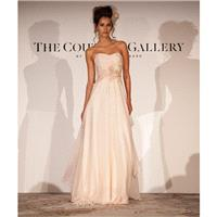The Couture Gallery The Eva Gown - Wedding Dresses 2018,Cheap Bridal Gowns,Prom Dresses On Sale