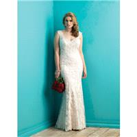 Allure Womens 361 - Stunning Cheap Wedding Dresses|Dresses On sale|Various Bridal Dresses