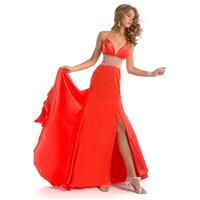 Party Time Princess Spring 2607 Party Time Princess Spring Prom Dresses - Rosy Bridesmaid Dresses|Li