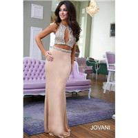 Jovani Prom Jovani Prom 24286 - Fantastic Bridesmaid Dresses|New Styles For You|Various Short Evenin