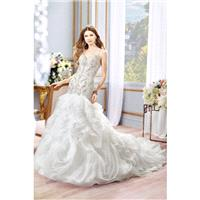 Moonlight Couture Style H1298 - Fantastic Wedding Dresses|New Styles For You|Various Wedding Dress