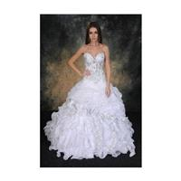 Gina K 1735 - Wedding Dresses 2018,Cheap Bridal Gowns,Prom Dresses On Sale