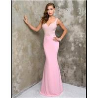 Nina Canacci 2016 PROM Style 7331 -  Designer Wedding Dresses|Compelling Evening Dresses|Colorful Pr