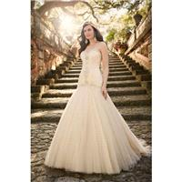 Essense of Australia Style D1912 - Fantastic Wedding Dresses|New Styles For You|Various Wedding Dres
