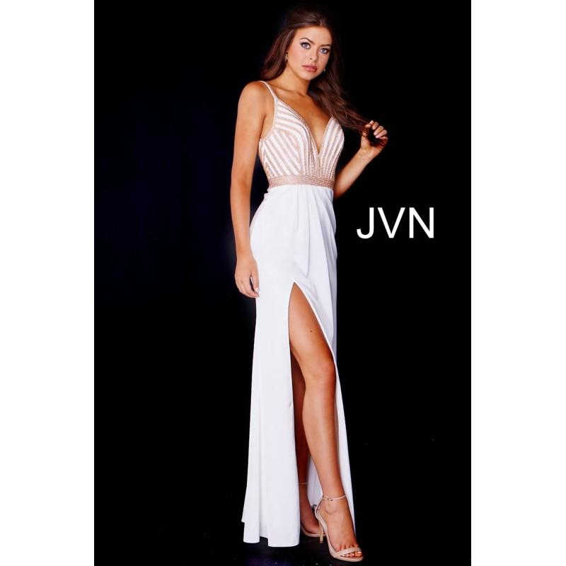 My Stuff, JVN Prom by Jovani JVN59052 - Fantastic Bridesmaid Dresses|New Styles For You|Various Shor