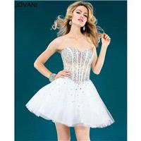 88517 Jovani Homecoming - HyperDress.com