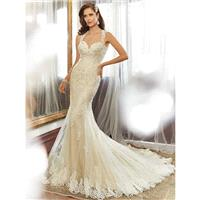 Sophia Tolli Style No Y11554 - Robin -  Designer Wedding Dresses|Compelling Evening Dresses|Colorful