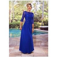 Beautiful Mothers by Mary's M2495 Mother Of The Bride Dress - The Knot - Formal Bridesmaid Dresses 2