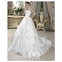 RS COUTURE RS1616 00 - Wedding Dresses 2018,Cheap Bridal Gowns,Prom Dresses On Sale