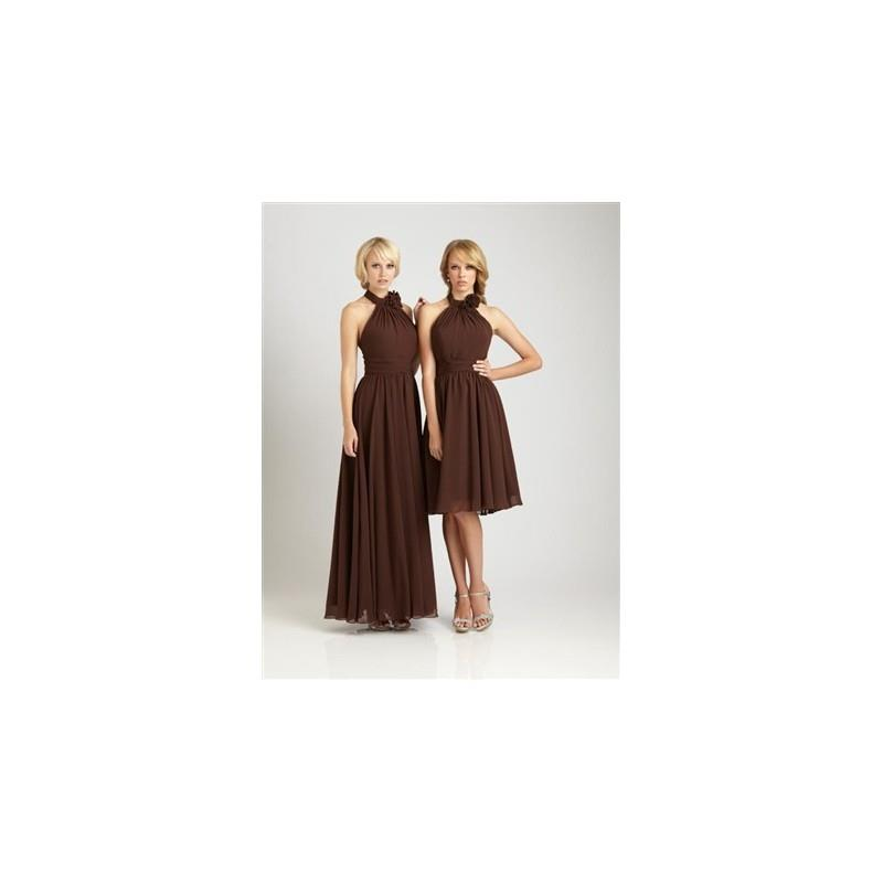 My Stuff, Allure Bridesmaids Bridesmaid Dress Style No. 1260 - Brand Wedding Dresses|Beaded Evening