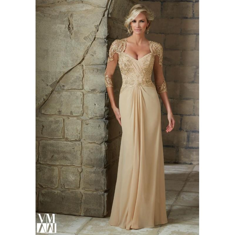 My Stuff, VM Collection By Mori Lee VM Collection 71204 - Fantastic Bridesmaid Dresses|New Styles Fo
