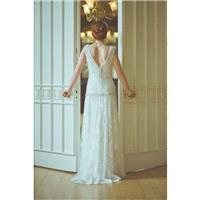 Forget Me Not Designs Bloomsbury Daisy (3) - Royal Bride Dress from UK - Large Bridalwear Retailer