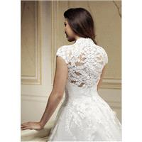 Modeca-2014-Penda-back - Royal Bride Dress from UK - Large Bridalwear Retailer