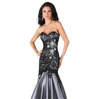 Beaded Gown Dresses by Epic Formals 3782 - Bonny Evening Dresses Online