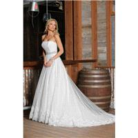 Da Vinci 50297 - Royal Bride Dress from UK - Large Bridalwear Retailer