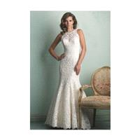 Allure Bridals - 9154 - Stunning Cheap Wedding Dresses|Prom Dresses On sale|Various Bridal Dresses
