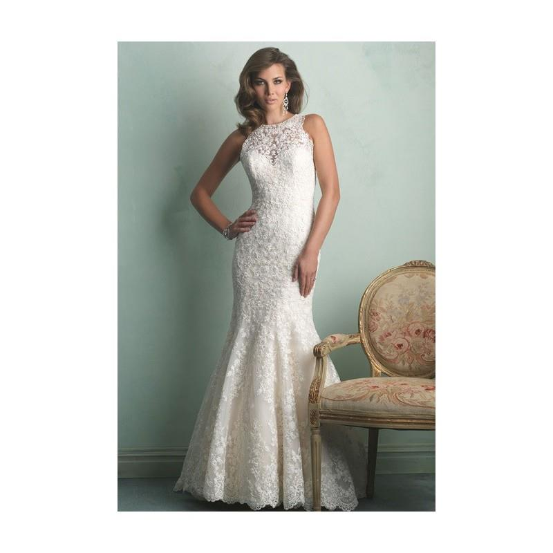 My Stuff, Allure Bridals - 9154 - Stunning Cheap Wedding Dresses|Prom Dresses On sale|Various Bridal