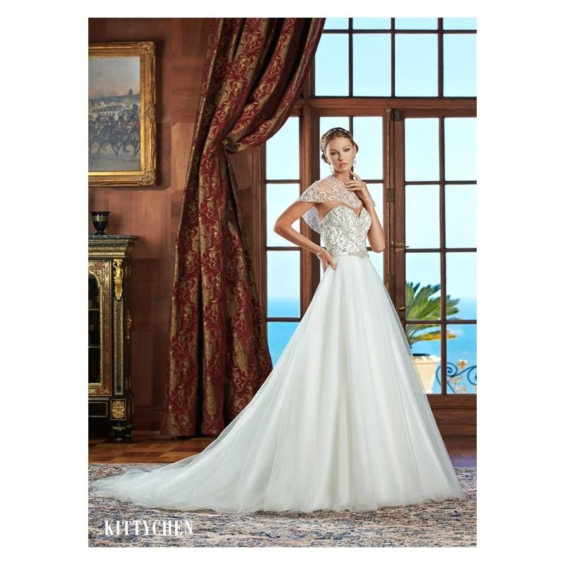 My Stuff, Kitty Chen Couture Grace Kelly - Wedding Dresses 2018,Cheap Bridal Gowns,Prom Dresses On S