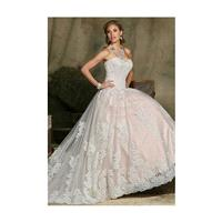 DaVinci - 50331 - Stunning Cheap Wedding Dresses|Prom Dresses On sale|Various Bridal Dresses
