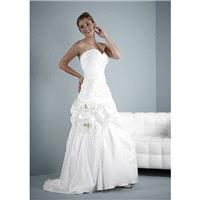 romantica-purebridal-2014-berlin - Royal Bride Dress from UK - Large Bridalwear Retailer