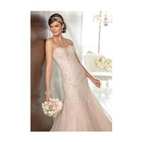 Essense of Australia - D1604 - Stunning Cheap Wedding Dresses|Prom Dresses On sale|Various Bridal Dr