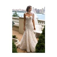 Eve of Milady - 4341 - Stunning Cheap Wedding Dresses|Prom Dresses On sale|Various Bridal Dresses
