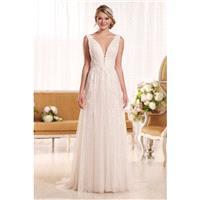 Essense of Australia Style D1929 - Truer Bride - Find your dreamy wedding dress