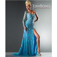 113C08 Tony Bowls Pageant Collection - HyperDress.com