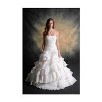 Gina K 1827 - Wedding Dresses 2018,Cheap Bridal Gowns,Prom Dresses On Sale