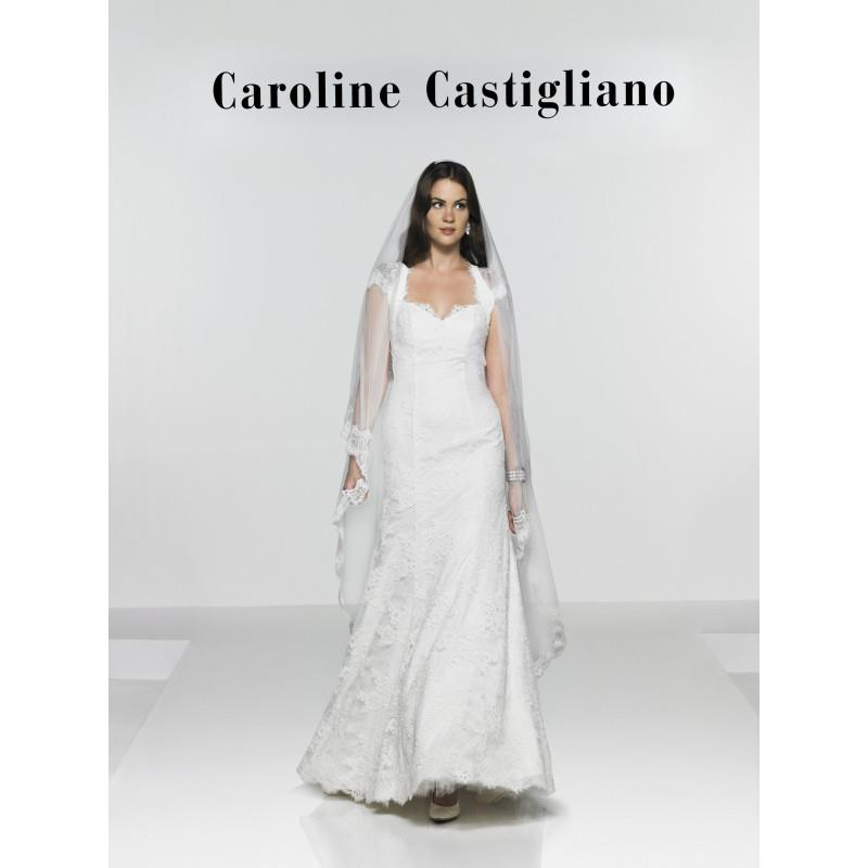 My Stuff, Caroline Castigliano Faithful - Royal Bride Dress from UK - Large Bridalwear Retailer