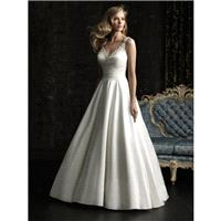 Allure Bridals 8953 - Fantastic Bridesmaid Dresses|New Styles For You|Various Short Evening Dresses