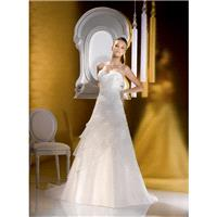 Just for you, 135-01 - Superbes robes de mariée pas cher | Robes En solde | Divers Robes de mariage
