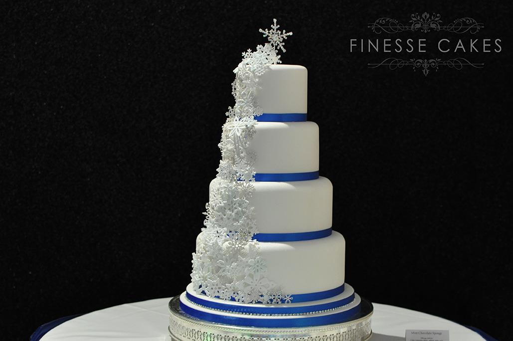 Finesse Cakes
