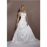 romantica-bridal-2011-phoebe - Royal Bride Dress from UK - Large Bridalwear Retailer