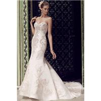 Casablanca Bridal Style 2189 - Truer Bride - Find your dreamy wedding dress