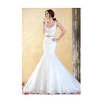 Kitty Chen - JUDITH - Stunning Cheap Wedding Dresses|Prom Dresses On sale|Various Bridal Dresses