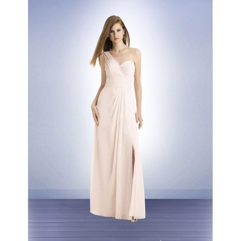 My Stuff, Bill Levkoff 749 Bridesmaid Dress - 2018 New Wedding Dresses
