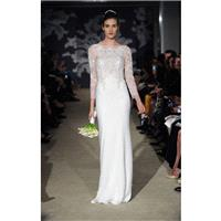 Carolina Herrera Cleo 23 -  Designer Wedding Dresses|Compelling Evening Dresses|Colorful Prom Dresse