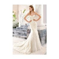 Demetrios Couture - C208 - Stunning Cheap Wedding Dresses|Prom Dresses On sale|Various Bridal Dresse