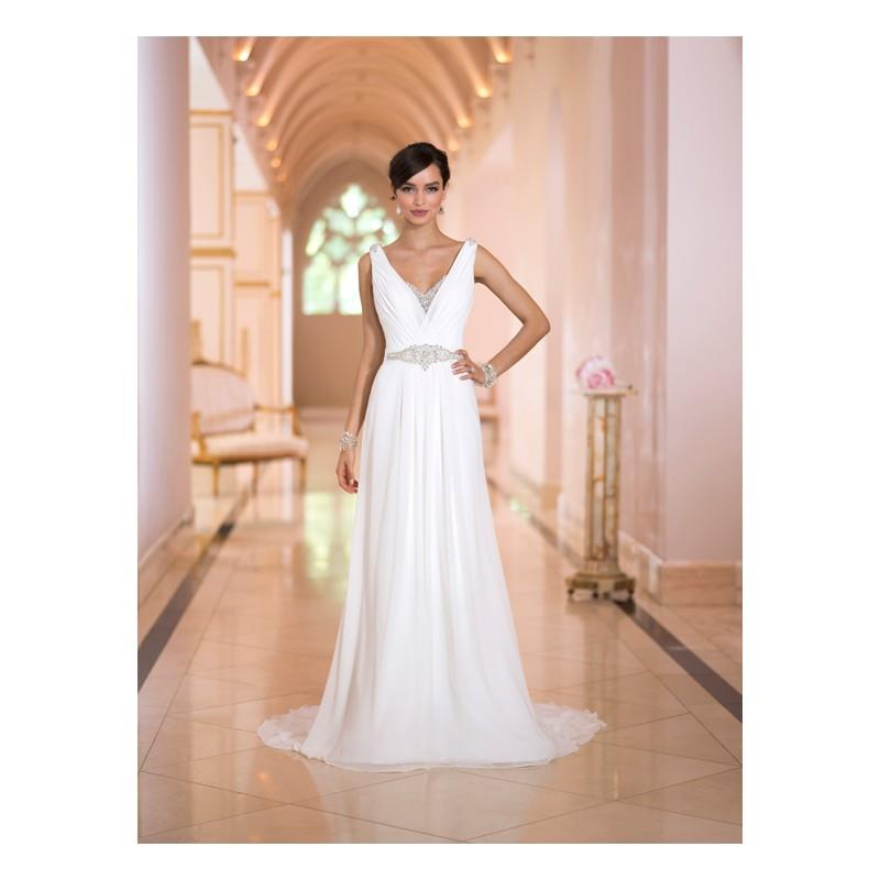 My Stuff, Stella York 5876 - Royal Bride Dress from UK - Large Bridalwear Retailer