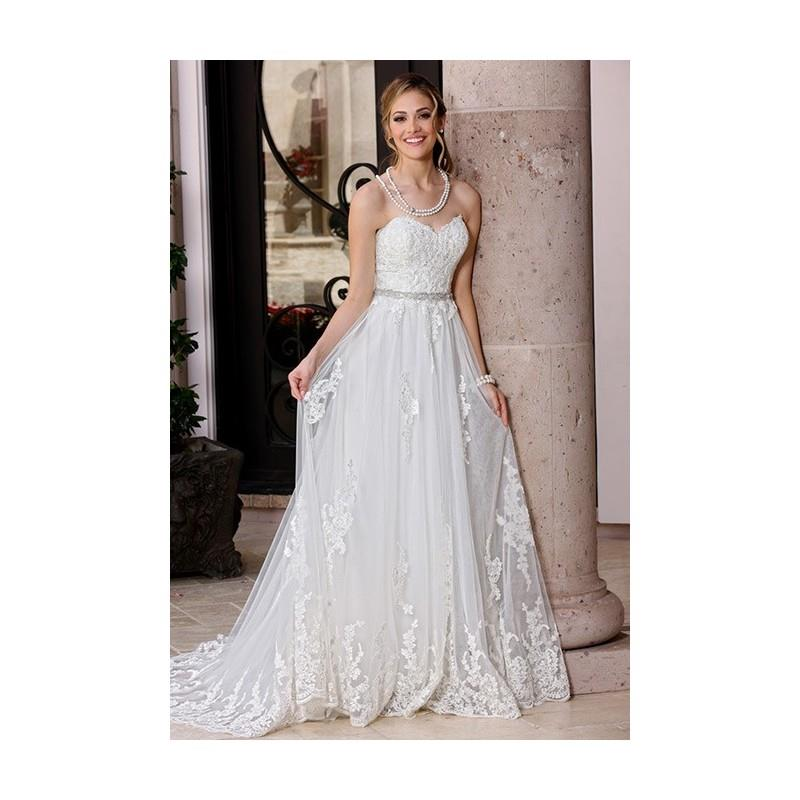 My Stuff, DaVinci - 50355 - Stunning Cheap Wedding Dresses|Prom Dresses On sale|Various Bridal Dress