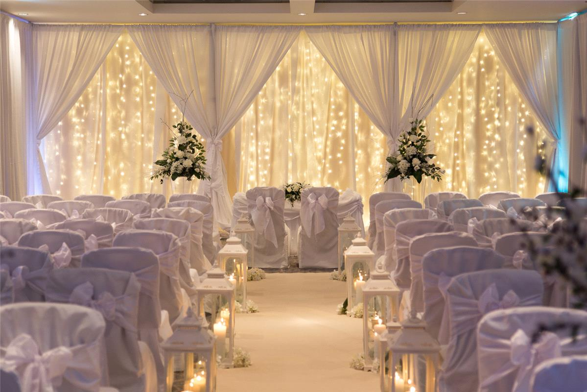Civil Ceremonies at Castleknock Hotel