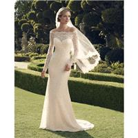 Casablanca Casablanca 2169 - Fantastic Bridesmaid Dresses|New Styles For You|Various Short Evening D