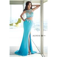 Alyce Paris Black Label Alyce Prom 6391 - Fantastic Bridesmaid Dresses|New Styles For You|Various Sh