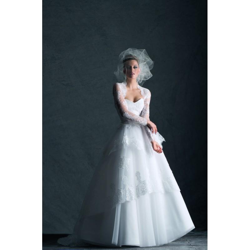 My Stuff, Cymberline 2014 PROMO Hadny-113 - Royal Bride Dress from UK - Large Bridalwear Retailer