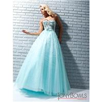 Tony Bowls Le Gala 113509 - Fantastic Bridesmaid Dresses|New Styles For You|Various Short Evening Dr